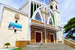 Del Carmen - Mt. Carmel Parish