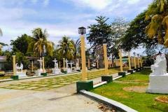 Del Carmen - Mt. Carmel Parish Park